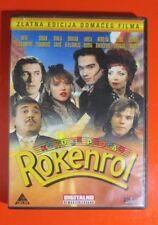 Kako Je Propao Rokenrol DVD 1989  Omnibus Idoli Disciplina kicme Elektricni Org.