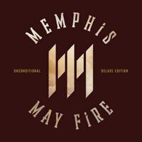 Memphis May Fire - Unconditional: Edizione Deluxe Nuovo CD