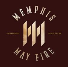 Memphis May Fire - Unconditional: Deluxe Edition NEW CD