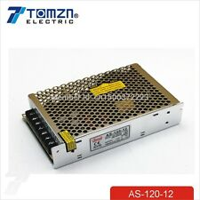 120W 12V 10A Small Volume Single 12 volt Output Switching power supply