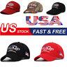 Trump 2020 MAGA Hat Camo Embroidered Hat Keep Make America Great Again Cap Bxs