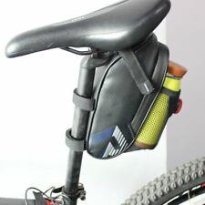 Bolso Herramientas Bicicleta, Mochila Sillin LED con sostenedor botella NUEVO!