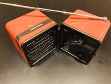 Radio Design Klassiker Brionvega TS 505 Vintage Orange!