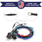 New Wiring Cable Harness Kit for Marine CMC/TH Tilt Trim Unit Jack Plate #7014G