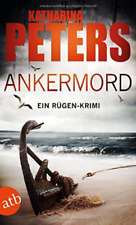 Peters, K: Ankermord BOOK NEW