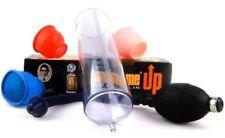 """8"""" Bigger-Penis-Growth-Power-Vacuum-Male-Enhancement-Enlarger-Penis-Pump-Sleev"""