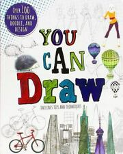 You Can Draw (Drawing Books)