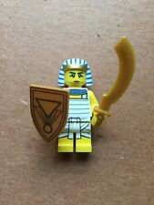 Lego Mini Figure Series 2 Pharaoh