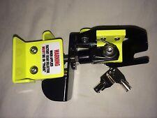 Locking Parking Brake Polaris RZR XP-Turbo Street Legal Compliant Transportaion