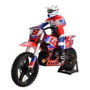 Skyrc Super Rider SR5 1/4 RTR RC Dirt Bike Brushless Electric Motorcycle Model