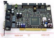 RME HDSP 9632 high-end audio PCI interface soudcard + 1 anno di garanzia