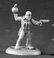 Reaper Miniature Dark Haven Legend Achmed Terrorist RPR 50108