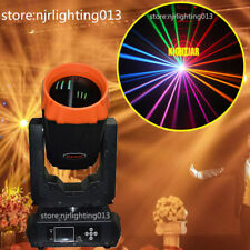 Rainbow 10R Sharpy 260W Moving Head Beam Light 3in1 DJ stage lighting