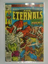 Eternals #14 6.0 FN (1977 1st Series)