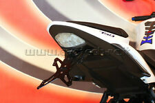 EVOTECH PLACA RECLINABLE SUZUKI GSR 750 2010-2015 COLA PONER EN ORDEN