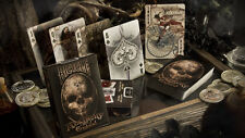 BICYCLE JEU DE CARTES ALCHEMY COLLECTOR SPECIAL JEU DE CARTES USPCC