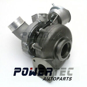 GT2056V for VW Touareg 2.5 TDI 174HP 128kw 2003- 716885 turbo charger 070145701J