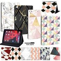 Leather Smart Flip Case Stand Cove For Apple iPad /iPad Mini /iPad Air /iPad Pro