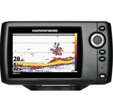Humminbird Fishfinder, Helix 5 G2, 83/200 Khz |Hum-410190-1|