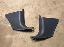 95 96 97 98 99 00 01 02 Toyota 4Runner Tacoma GRAY Interior Kick Panels L/R