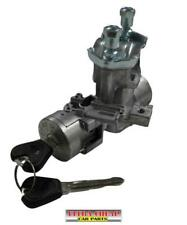 Ignition Barrel Lock Ford Festiva WB WD WF New With Keys Without Airbag