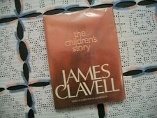 The Children's Story (James Clavell, 1981 1st Printing HCDJ)