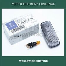 Mercedes G-Class W463 Original Side Marker Lights Left=Right Genuine