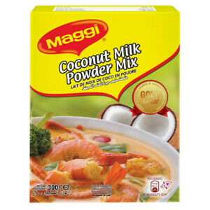MAGGI COCONUT MILK POWDER MIX CYLON