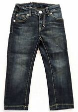 Benetton Girls Jeans size 86/92