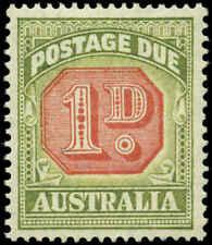 Australia Scott #J65 Mint Never Hinged