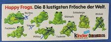 Happy Frogs-ORIGINAL NOTICE-ü-EI-BPZ