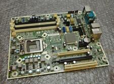 HP 531991-001 505802-001 Elite 8100 SFF Socket 1156 motherboard/Placa Del Sistema