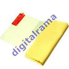 Pellicola proteggischermo/antigraffio x HTC Touch HD 2