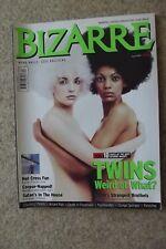 BIZARRE 19 APRIL 1999