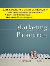 Marketing Research, Eighth Edition with SPSS Binder Ready Version