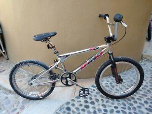1999 DYNO XR GT BMX BIKE 4130 CHROMOLY