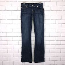 Rock & Republic Jeans Stretch Star Tag Women Sz 25 Made in USA