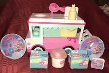 Num noms lip gloss ice cream truck New Cereal Num Noms Series 2.1 Light Up Lot