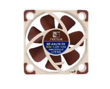 NOCTUA NF-A4x10 Pc case Cooling fan System cooer 40x40x10mm 5V 2Pin SSO2 Bearing