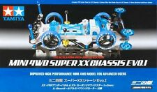 TAMIYA MINI 4WD 94780 Super XX Chassis EVO.1
