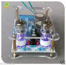 Valve 6J1 Tube Buffer Amplifier Preamp AMP Pre-Amplifier Board DIY Kit 6BC5 EF40