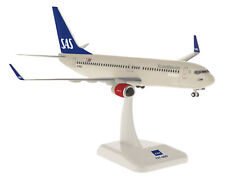 SAS - Scandinavian Airlines Boeing 737-800 1:200 Hogan Wings 10932 B737 Fahrwerk