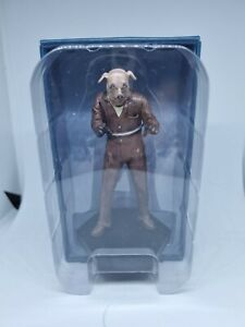 Official Licensed Merchandise Doctor Who Figurine The Pig Slaves Hand Painted