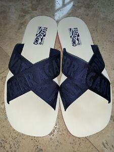 Salvatore Ferragamo Maldive Sandals Size 11