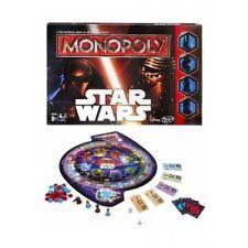 Monopoly Star Wars - Für 2-4 Spieler Hasbro