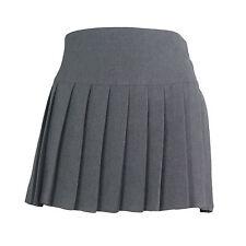 BHS Baby Girls' Polyester School Uniform Skirt