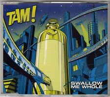 (EX595) Tam, Swallow Me Whole - 1999 CD
