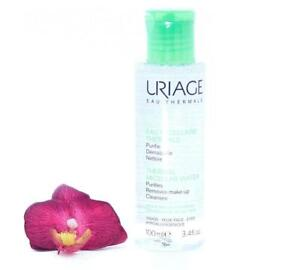 Uriage Thermal Micellar Water - Combination To Oily Skin 100ml