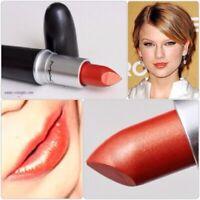 """New in Box MAC """"CB96"""" Frost Lipstick"""