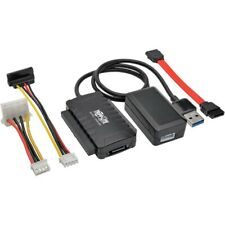 TRIPP LITE MFG CO. U338-06N USB 3.0 to SATA IDE Adapter